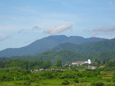 450px-Mt.Mitakesan